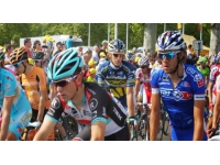 Le département du Rhône se prépare pour l'arrivée du Tour de France