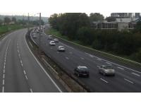 Après la pagaille du week-end dernier, Bison Futé voit rouge sur les routes samedi