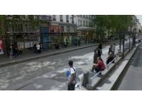 Lyon : agression au couteau à la station de tram Guillotière