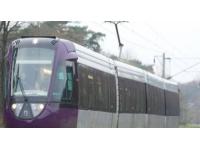 Les tram-train de l'ouest lyonnais à l'arrêt  ce mercredi