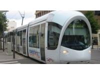 Le tram T1 circulera entre Montrochet et Debourg dès le 19 février