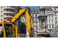 Rhône-Alpes : les professionnels du BTP réunis en salon jusqu'à samedi