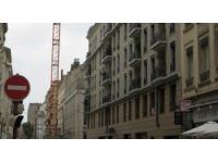 Lyon : des SDF squattent un appartement des beaux quartiers
