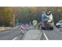 Grand Lyon : des fermetures de routes à signaler mardi soir