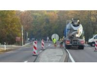 L'A89 sera inaugurée samedi