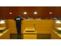 Lyon : un père de famille condamné pour rébellion