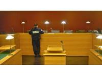 Le Tunisien qui s'est immolé au tribunal de Lyon a été écroué