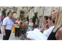 Tout l'monde chante à partir de vendredi à Lyon