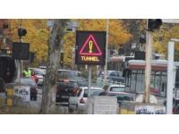 Lyon : le tunnel de la Croix-Rousse fermé les nuits de lundi à mercredi