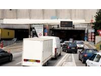 Travaux de sécurité : le tunnel de Fourvière à nouveau fermé toutes les nuits cette semaine