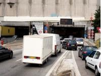 Le Tunnel de Fourvière a rouvert à la circulation