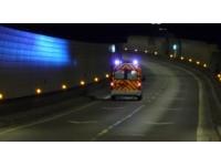 Un accident de la route dans le Rhône blesse quatre personnes