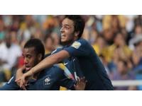 Deux jeunes joueurs de l'OL en Equipe de France espoir