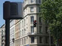Rhône : les radars feux rouges ont flashé 47 000 fois en 2012