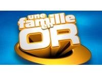 Télé : Une famille en Or va chercher des candidats à Lyon