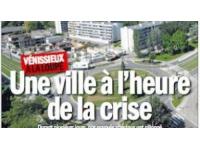 L'Huma consacre un long dossier à Vénissieux