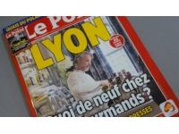 Lyon et ses adresses gourmandes en Une du Point