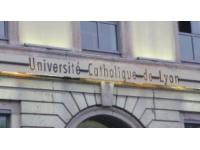L'université catholique de Lyon au top sur les réseaux sociaux