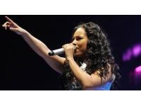 Alicia Keys en concert à Lyon en juin