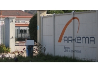 Pierre-Bénite : exercice de sécurité prévu à Arkema