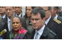 Les anti-mariages pour tous muselés à Lyon pour les visites ministérielles de lundi