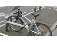 Lyon 7e : poignardé pour avoir été témoin d'un vol de vélo