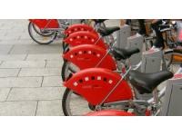 L'anniversaire de Vélo'v annulé en raison de la pluie