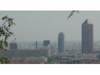 Métropole de Lyon : EELV favorable mais...