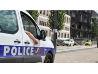 Givors : deux SDF volent un magasin