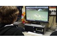 Testez des jeux vidéo à Lyon 2