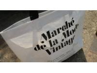 Le marché de la mode vintage s'installe ce week-end au Double-Mixte
