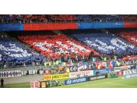 OL : des jeunes lyonnais iront au Stade de France pour la finale de la Coupe de Ligue