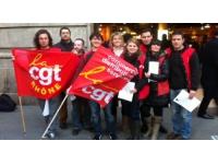 Les salariés de la région menacés par des plans sociaux appelés à manifester en région parisienne