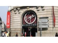 Virgin ferme tous ses magasins pour raisons de sécurité