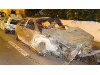 Des feux de poubelles et de voitures à Givors