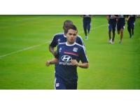 Equipe de France U19 : trois Lyonnais appelés par Smerecki