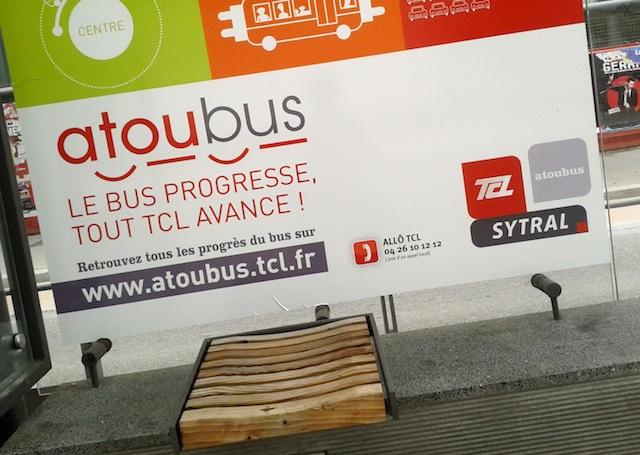 Une association demande au Sytral de suspendre le projet Atoubus
