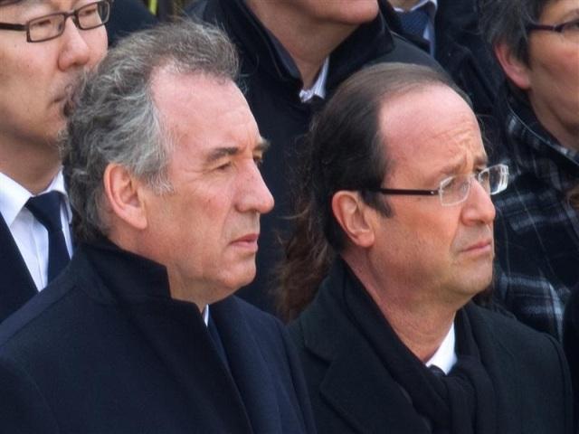 """Michel Mercier très """"triste"""" du ralliement de Bayrou à Hollande"""