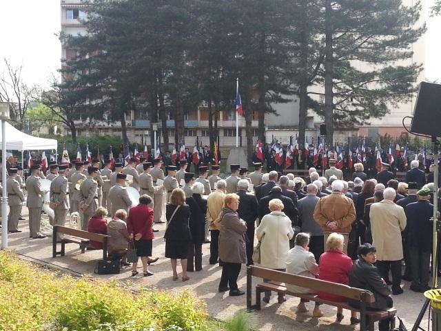 Lyon : commémoration ce mardi de la fin des guerres de la France en Indochine