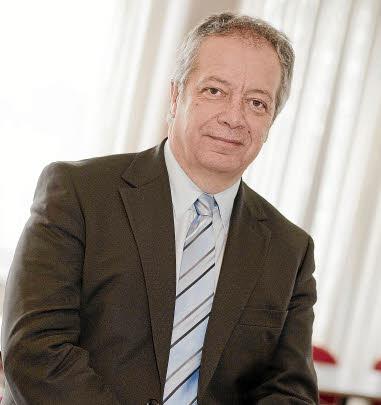 CCI de Lyon : Philippe Grillot sera élu vendredi