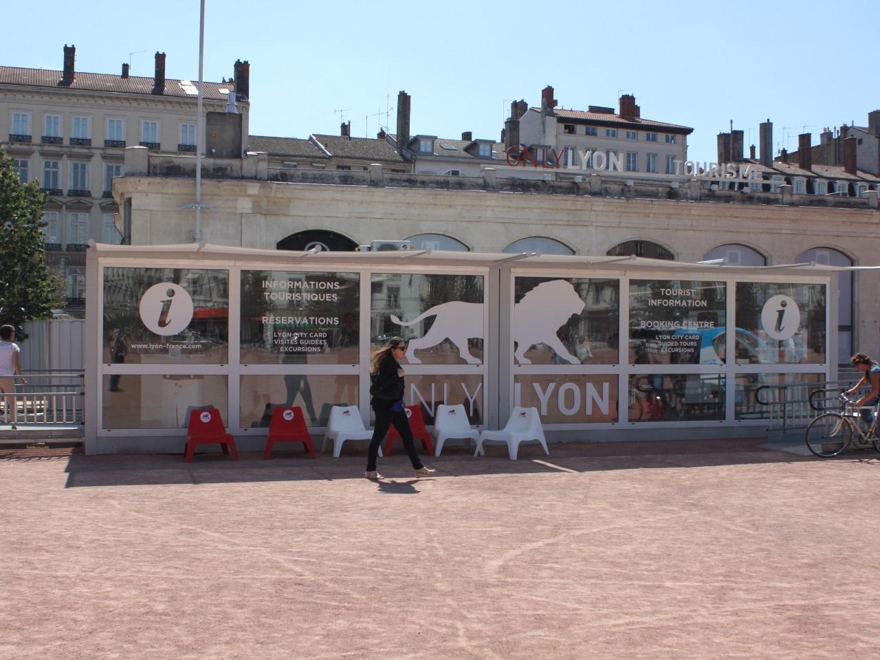 Lyon encore en course pour le titre de meilleure ville europ enne en mati re de tourisme intelligent - Office de tourisme pologne ...