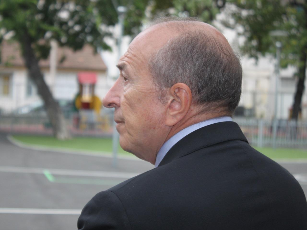 Lettre des 13 maires : Lyon, le grand absent
