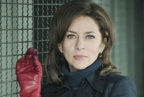 Interpol : Corinne Touzet jette l'éponge