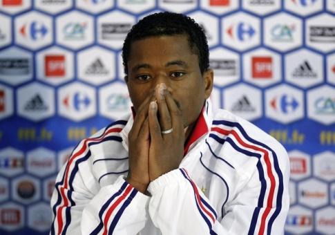 Les joueurs français face à leur responsabilité