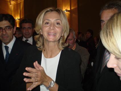 Valérie Pécresse - LyonMag