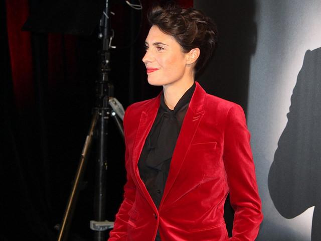 """La lyonnaise Alessandra Sublet aux commandes des """"30 ans de Bercy"""" ce vendredi sur TF1"""