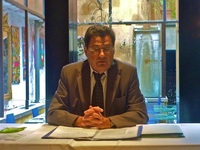 Relaxe confirmée pour Jean-Paul Bret devant la cour d'appel de Lyon