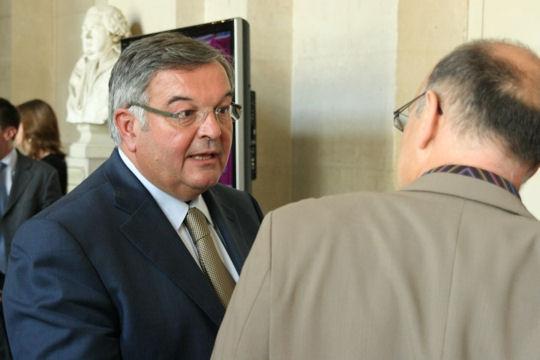 Michel Mercier renonce à sa retraite parlementaire