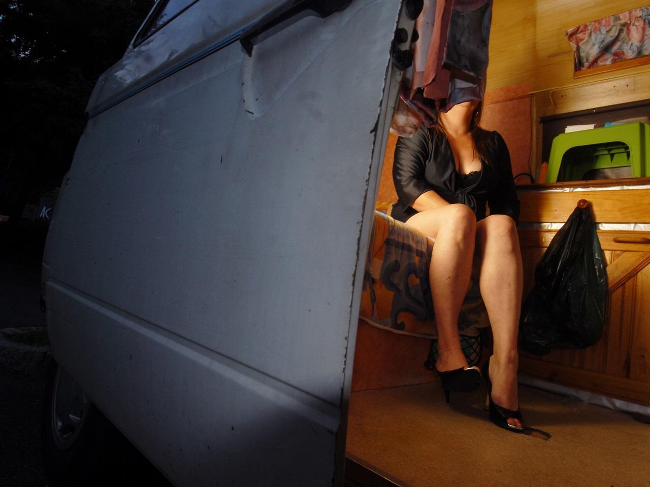 Erskine Street Massage