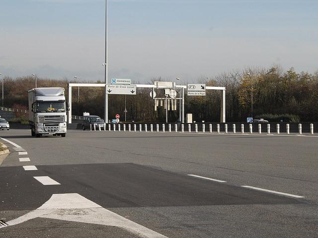Métropole de Lyon : les Républicains lancent une pétition contre le périph' à 70 km/h